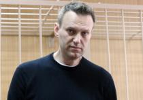 Правоохранительные органы пока не рассматривают версию намеренного отравления Навального — гласит новость информагентств