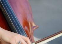 В Смоленске прошел концерт Симфонического оркестра Мариинского театра