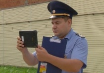Активная работа по предотвращению навалов мусора проходит в Серпухове