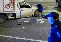 Свидетель, «спасавший» Ефремова, запутался в обстоятельствах аварии: перевернул машину