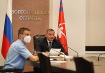 Губернатор рассмотрел обращения жителей региона на личном приеме