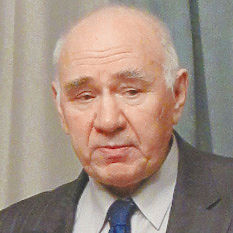 Николай Анастасьев