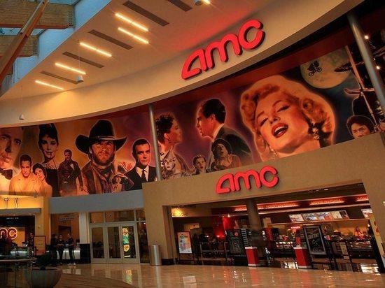 Билеты за 15 центов: Сеть AMC открывает свои кинотеатры
