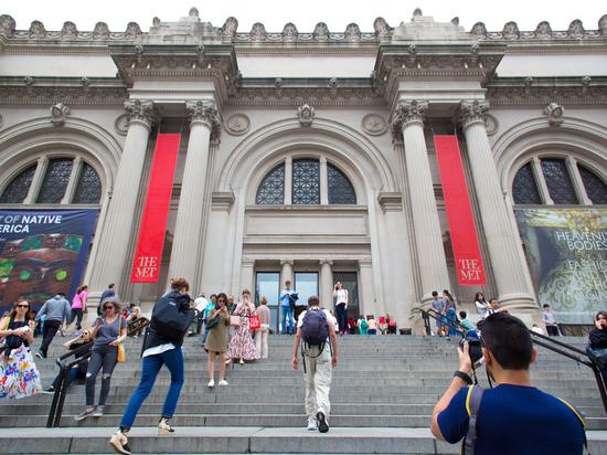 В Нью-Йорке начнут открывать музеи и аквариумы