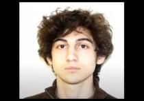 Генпрокурор США будет добиваться смертной казни для обвиняемого в теракте Царнаева