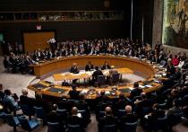 США не захотели проводить заседание СБ ООН по Ирану