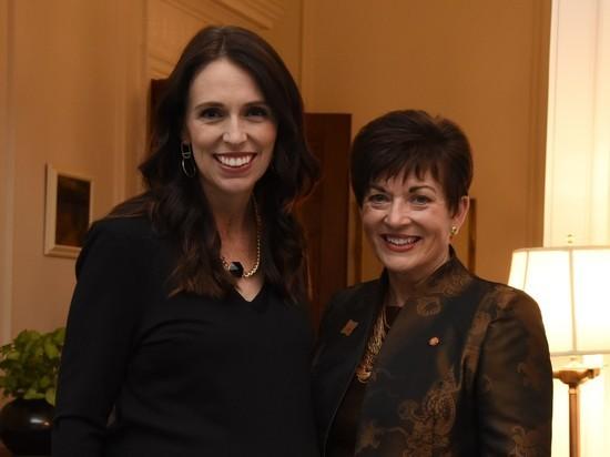 Новая Зеландия перенесла из-за COVID парламентские выборы