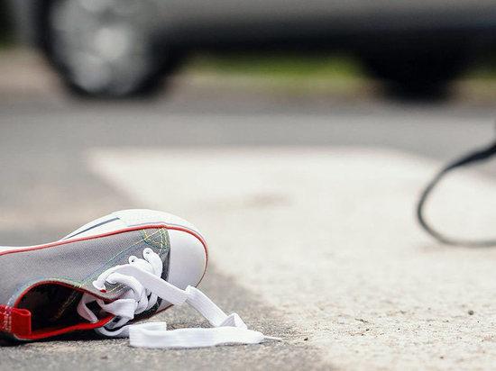 Юный житель Новосибирска получил переломы в ДТП в Хакасии