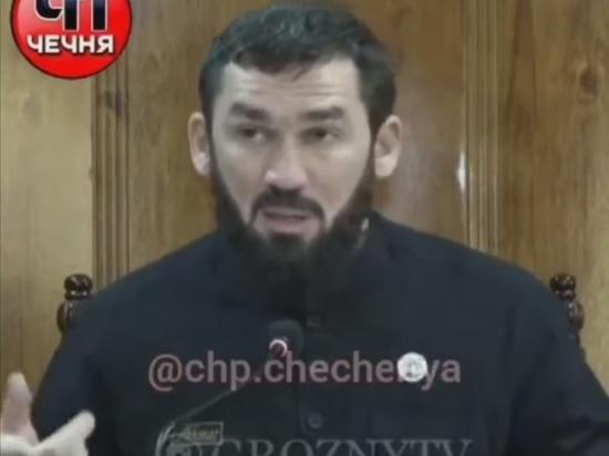 В Чечне предложили изымать автомобили за нарушение масочного режима