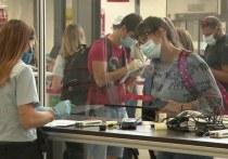 Германия: Огромное количество тестов на коронавирус не обработано