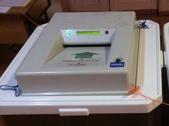 В Курской области в единый день голосования будут задействованы 110 КОИБ