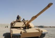 Военные базы США в Ираке стали мишенью ракетных атак