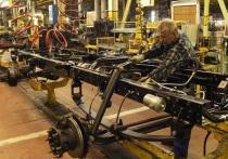 Митинги, автопробег и рэп: рабочие ГАЗа борются против американских санкций