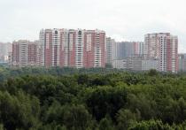 Московская область внезапно стала лидером по росту стоимости квадратного метра на вторичном рынке жилья
