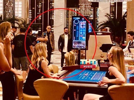 Казино краснодар вакансии форум казино онлайн игроками
