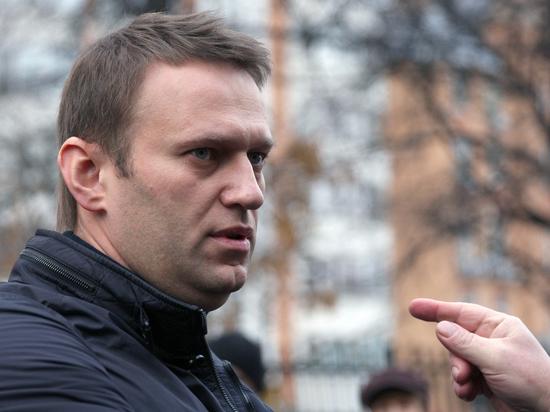 Немецкие врачи назвали Навального транспортабельным