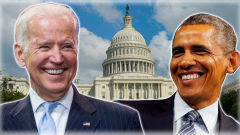 Рулить будет Обама: американист назвал Байдена политиком для озвучки