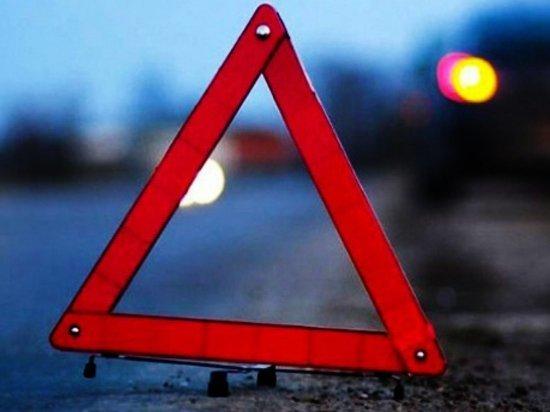 Под Рязанью «ГАЗель» врезалась в патрульную машину ДПС
