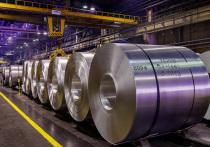 Санкционному воздействию – алюминиевое противодействие