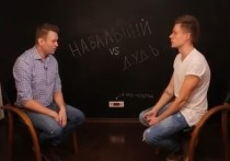 Блогер Юрий Дудь прокомментировал резкое ухудшение самочувствия Алексея Навального, который вторые сутки находится в коме