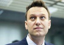 Самолет с Алексеем Навальным вылетел из омского аэропорта, сообщили РИА Новости
