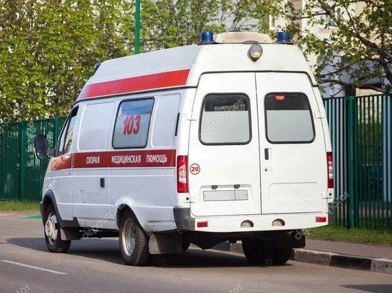 Курсант из Барнаула умер во время сдачи норматива