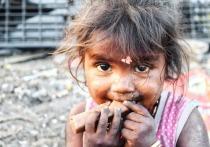 Глава Всемирной продовольственной программы (ВПП) Дэвид Бисли уверен, что пандемия коронавируса приведет к голоду «библейского масштаба»