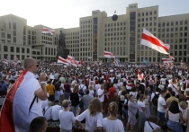 Насколько жесток Лукашенко: что грозит участникам протестов по белорусским законам