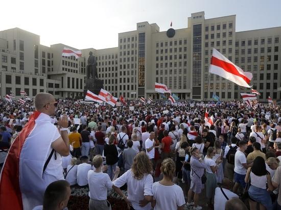 Российское законодательство о митингах суровее по некоторым позициям