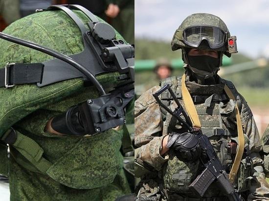 Российскую экипировку «Ратник» оценил зарубежный журналист