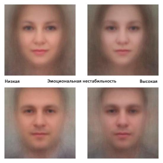 Тайны человека научились раскрывать по его фото