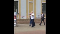 Лукашенко выступил с речью в Гродно, пообещав закрыть бастующие заводы