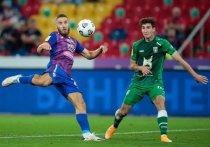 Слуцкий отомстил бывшим: «Рубин» победил ЦСКА в добавленное время