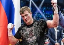 Поветкин завоевал титул временного чемпиона WBC