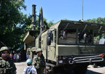 В Подмосковье открывается Международный военно-технический форум «Армия-2020»