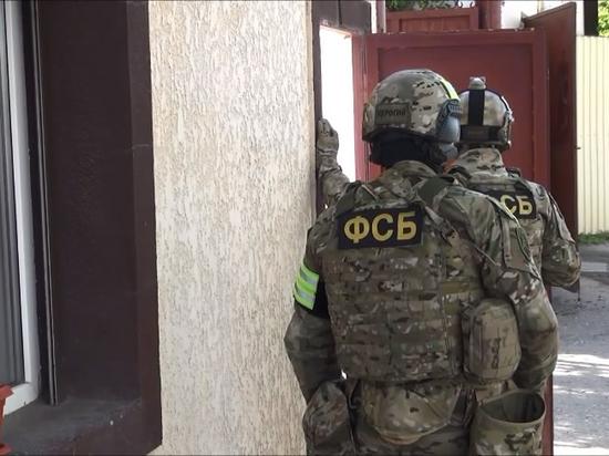 В Ингушетии ликвидировали двоих боевиков