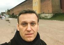 СМИ: Навального лечат в клинике, где сфабриковали диагноз Ющенко