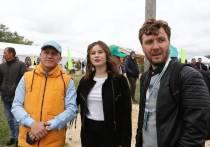 Астраханец стал организатором башкирского фестиваля «Гусь и Мёд»