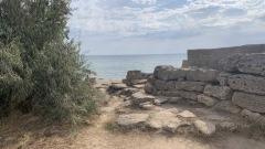 Крымские Мальдивы: туристы нашли самый роскошный пляж лета-2020