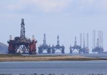 Новая проблема «Газпрома»: Турция решила потеснить Россию на газовом рынке