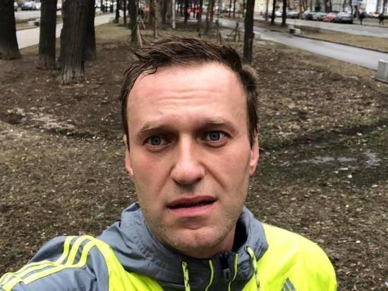 Политолог заявил об атмосфере гражданской войны из-за отравления Навального