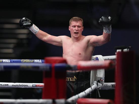 Николай Валуев: «Теперь может быть либо реванш с Джошуа, но еще интереснее — бой с Тайсоном Фьюри»