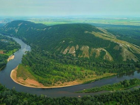 Минприроды РФ поддержало создание заповедника на горе Куштау