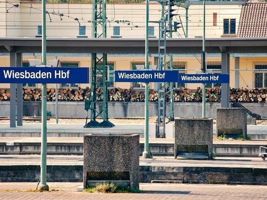 Германия: Запрет мероприятий с более 50 участниками со вторника