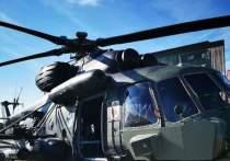 Сергею Шoйгу показали военный вертолет «Storm» улан-удэнских авиастроителей