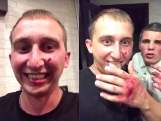 Сыну депутата и его другу продлили арест за избиение до смерти красноярца
