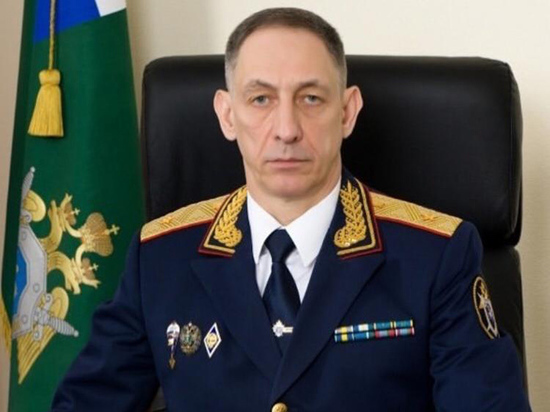 Генерал-майор Александр Стариков подвел итоги первых ста дней своей работы