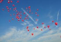 Неотъемлемый атрибут любого праздника - воздушные шарики - попытались использовать преступники для передачи наркотиков в «Бутырку»
