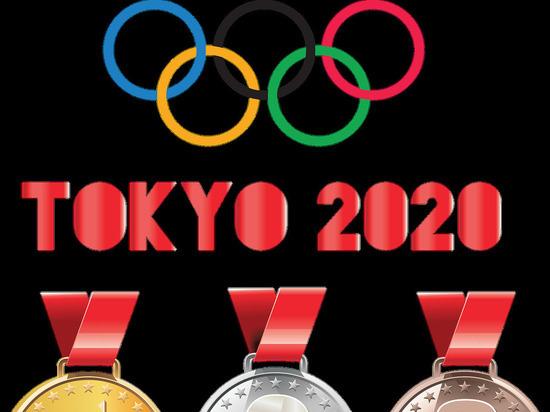 Факел Олимпиады в Токио поместили в музей