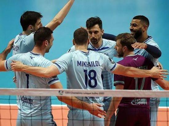 «Зенит-Казань» отказался от товарищеских матчей в межсезонье